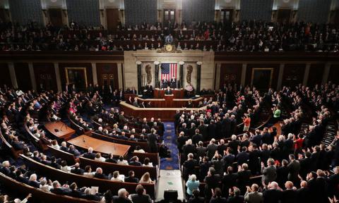 В США стартует налоговая реформа