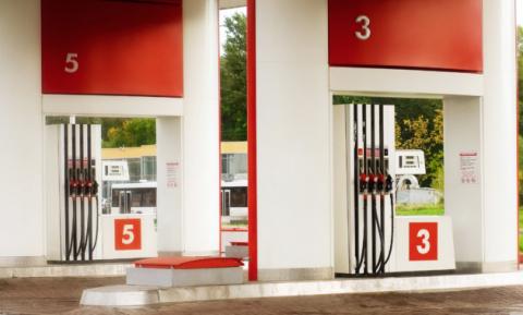 Автозаправочным станциям в РФ начнут присваивать звёзды