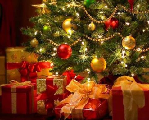 """Тест """"Новогодние подарки"""". 33 предмета Силы для защиты Вашего дома"""