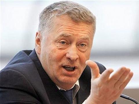 Жириновский ответил Украине: «Киевский режим – преступный!»