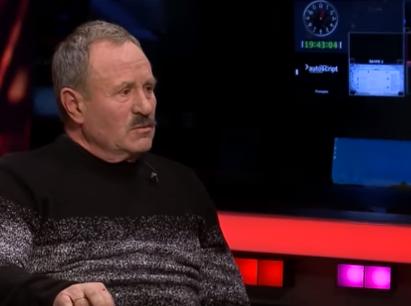 На украинском ТВ признали, что войну в Донбассе развязали политики, пославшие авиацию бомбить мирные города