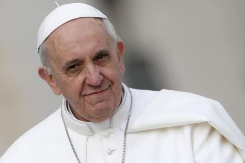 Ватикан сообщил о планах террористов напасть на папу Римского