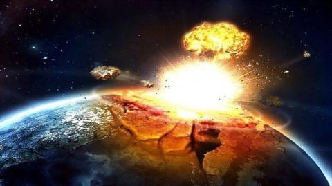 Йеллоустон готовится взрыву: 460 землетрясений в течении недели!