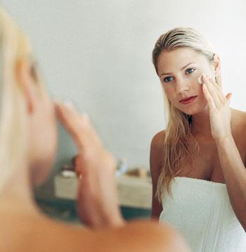 Домашние средства для проблемной кожи