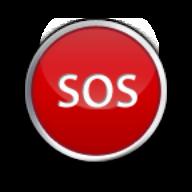 SOS mobile 24.  Оперативный поиск и обнаружение человека, нуждающегося в экстренной помощи.