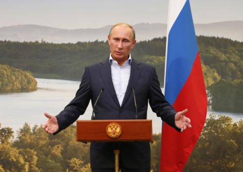 Россия не желает быть «шестеркой» у «семерки»