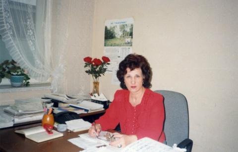 Евгения Емелина