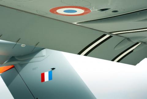 Получите, распишитесь. Airbus начал поставки транспортников A400M заказчикам
