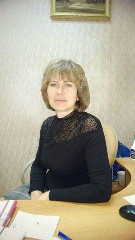 Наталья Чижова (личноефото)