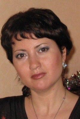 Елена Волощенко (Овчинникова)