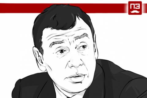 Сергей Марков раскрыл, в как…