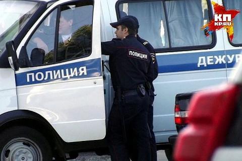 В Москве напали на главу столичного штаба Навального