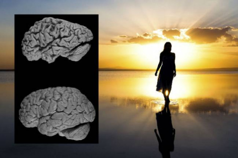 Предсмертное прояснение - доказательство существования души?