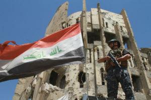 «В пользу бедных» — Евросоюз собрал $294 миллиона в помощь Ираку