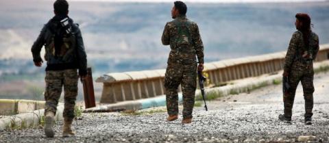 Американская интрига в битве за Ракку: почему ИГ выгодна потеря столицы