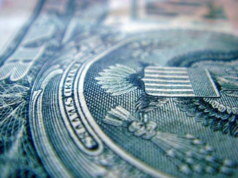 Финансовый империализм