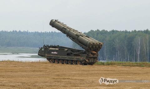 Россия готова к войне XXI века