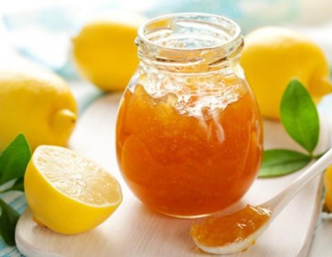 Варенье из цитрусовых - 9 рецептов. Тающие во рту пирожки - простой рецепт