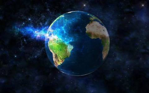 """Изучение явления """"Стон Земли"""" с научной точки зрения"""