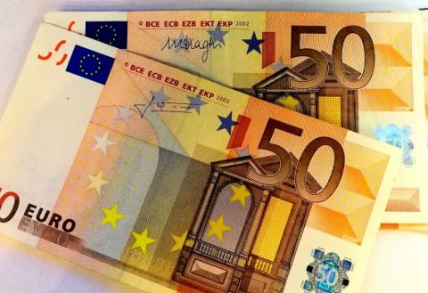 Фитиль под евро уже зажжен: …