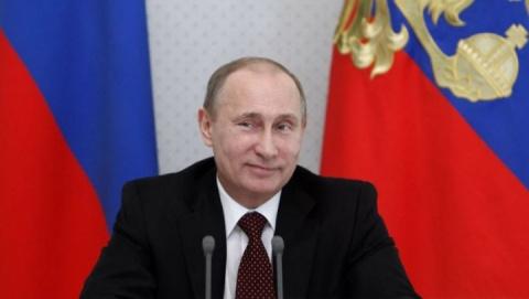 Чудны дела твои, Путин...