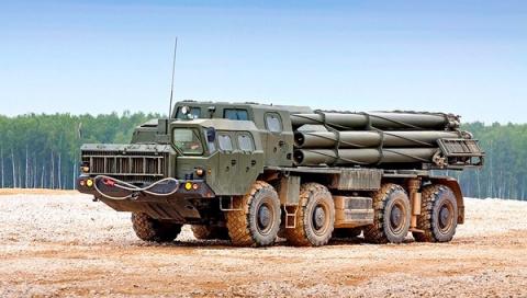 Россия приготовила для НАТО …