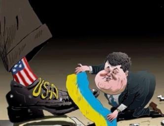 Украина призналась, что полн…