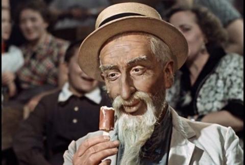Мороженое в СССР: невозможно забыть!