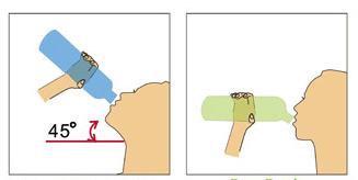 Зачем бутылке сместили горлышко