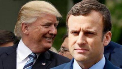 США и Франция подготовят сов…