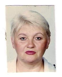 Nadezhda Kalinchenko (Romanenko)