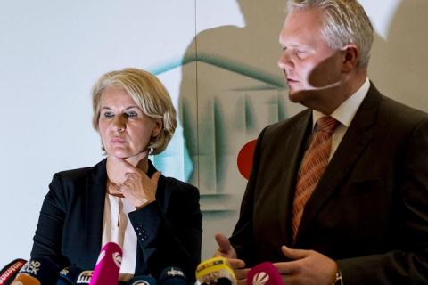"""""""Высокомерная демократия"""": как немецкие министры и политики продаются корпорациям"""