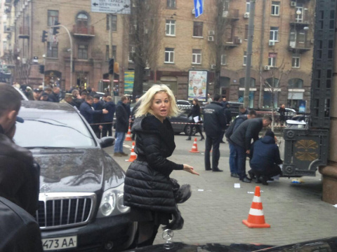 Тёща Воронёнкова поблагодарила Господа за убийство зятя
