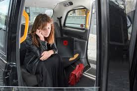 Лапша в такси – промоакция для подгулявших клерков