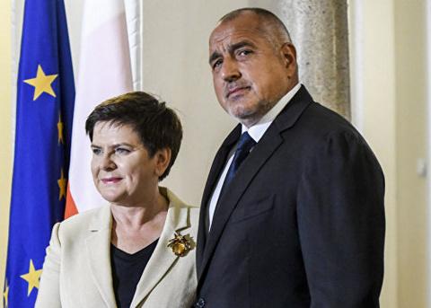 Не в ногу: Восточная Европа все больше поворачивается лицом к России