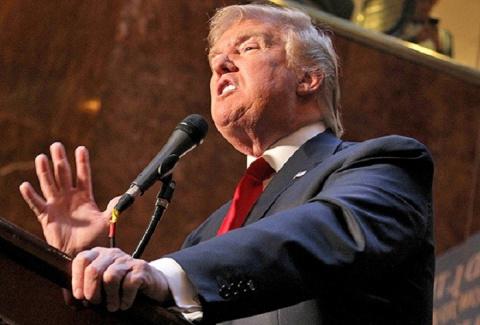 Трамп припомнит Киеву поддержку Клинтон