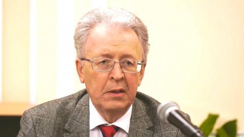 Катасонов: Конвенция запрети…