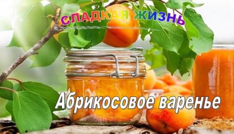Варенье из абрикосов без косточек — 5 самых вкусных рецептов на зиму