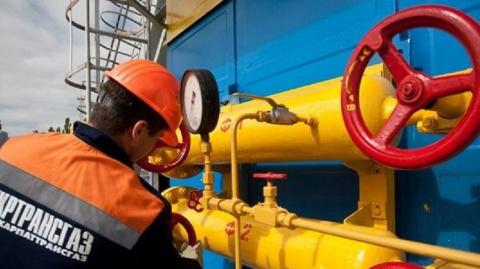 Украине остается лишь смириться с новыми условиями газового транзита