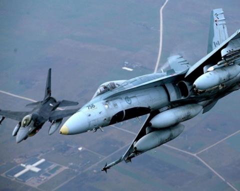 Генерал США назвал козырь России в Сирии
