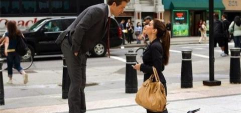 Как заставить мужчину женить…