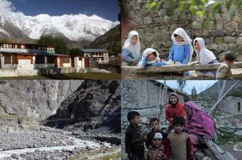 Неизвестный Пакистан. Часть 2