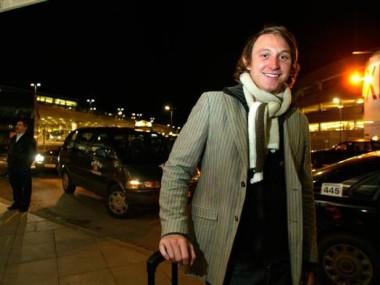 Чельстрем вернулся в Москву