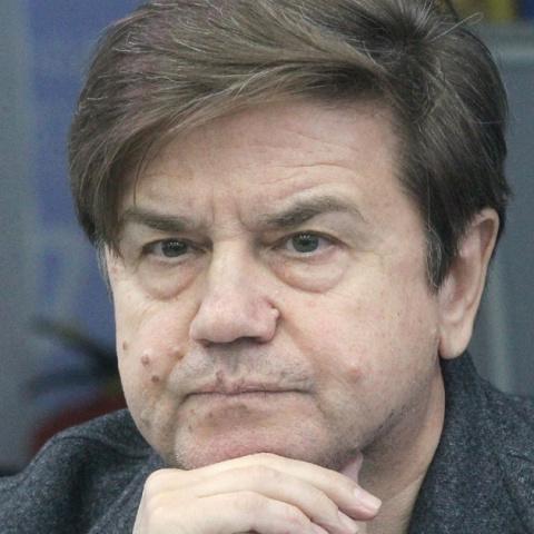 Вадим Карасев: Киев подтолкнул Европу признать Крым российским