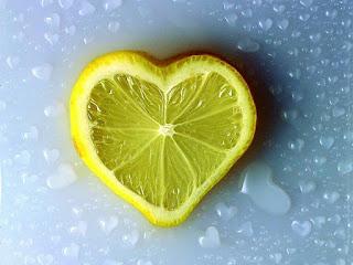 Лимон. Полезные рецепты для …