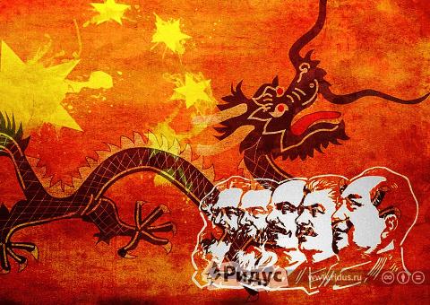 Китай растит чудовищный гибр…