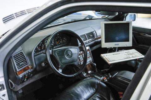Краткая история развития беспилотных автомобилей
