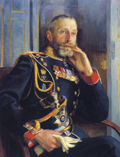 """Он проклинал свою греховность..."" Великий князь Константин Романов."