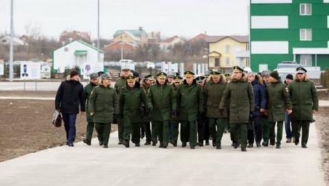 Украина провела проверку военных обьектов в России, но наотрез отказывается сообщать ее результаты