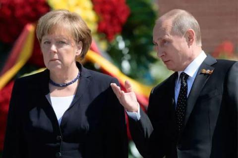 Москва признала, что тезис «…